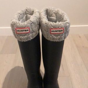 Hunter Socks for Original Tall Hunter Boot